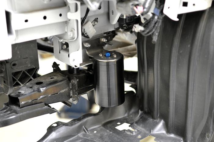 2014-2016 Mazda 3 & 2013-2016 Mazda 6 Oil Catch Can Kit
