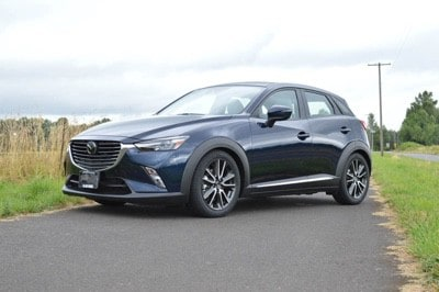 cx3 performance drop without a down side of the ride