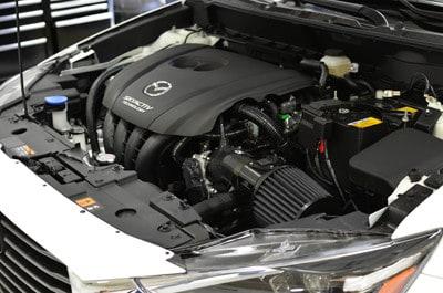 Mazda Cx3 Performance Short Ram Intake