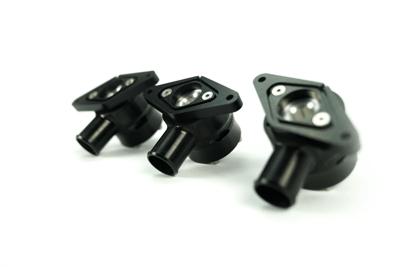 Mazdaspeed dual port bypass valve