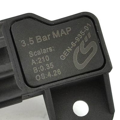 Mazdaspeed 3 5 Bar MAP Sensor