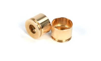 CorkSport injector seals are made from beautiful copper and have an excellent design.