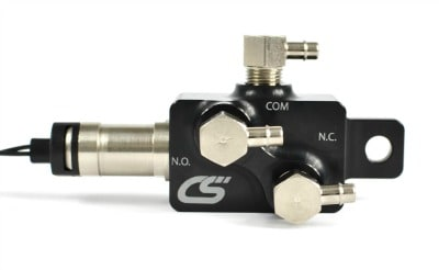 CorkSport Mazdaspeed Boost Control Solenoid with a 3-port design