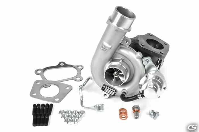 CST4 Mazdaspeed 3/6 Turbo