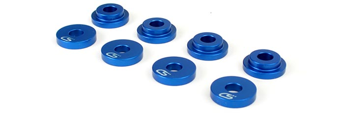 Mazda-3-aluminum-shifter-bushings