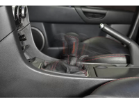 Maximize the look and feel of your shifter by reducing the throw and height to your liking.