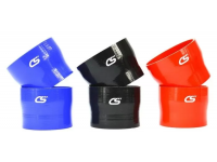 Choose from three optimal colors to personalize your intake system: brilliant blue, classic black or revving red.