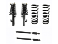Save time and money by purchasing the assembled Mazdaspeed 3 suspension.