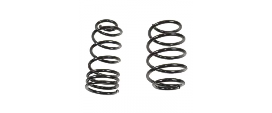 Mazda 2013 CX5 Lowering Spring Set