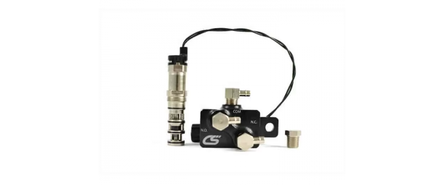 CorkSport's Boost Control Solenoid is the perfect precision and performance upgrade for your Mazdaspeed.