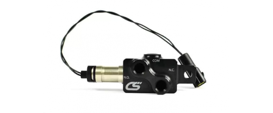 Our replacement BCS includes a 3-port design, giving you flexibility to control all boost setups.