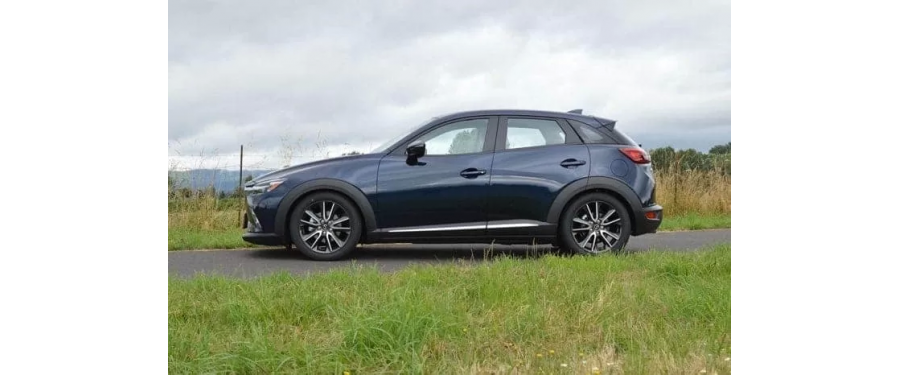"""CorkSport Sport Springs provide a drop of 1.9"""" in the front and 1.8"""" in the rear."""