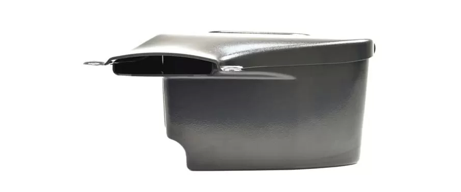 Our cold air box perfectly sources cold air for your engine.