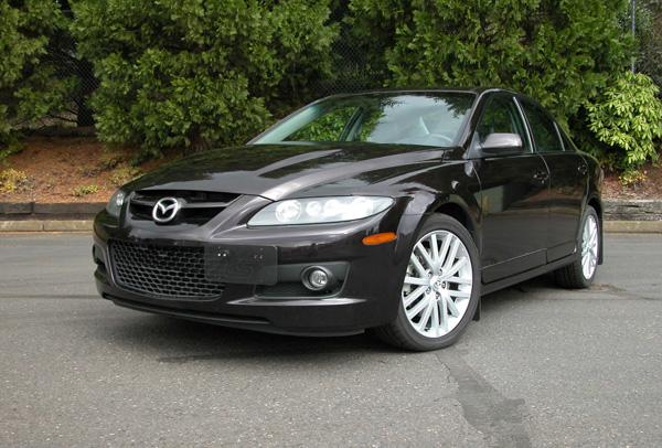 Mazdaspeed 6 Exterior Mods Of Mazda 6 Forums Mazda 6 Forum Mazda Atenza Forum