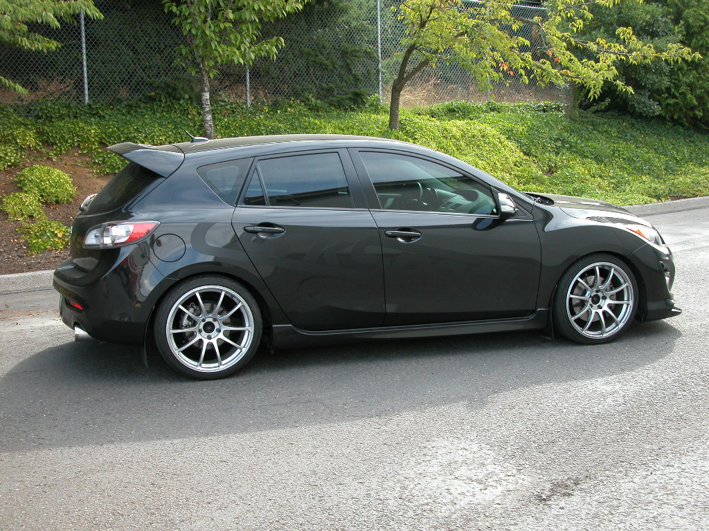 2004 to 2016 mazda 3 forum and mazdaspeed 3 forums corksport december special on lowering springs. Black Bedroom Furniture Sets. Home Design Ideas
