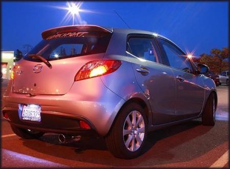 Mazda 2 Corksport Led Light Kit Mps Garage