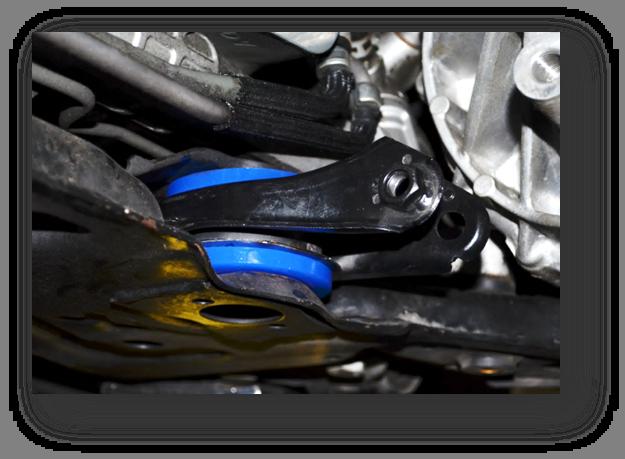Corksport rmm fail mazdaspeed forums for Mazdaspeed 6 passenger motor mount